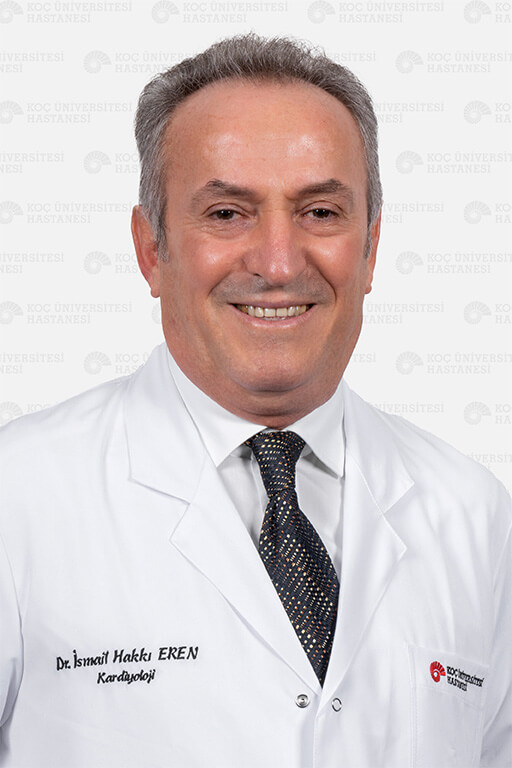 Dr. İsmail Eren