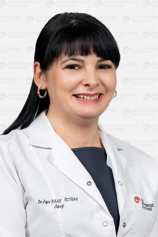 Assoc. Prof. A. Bilge Öztürk, M.D.