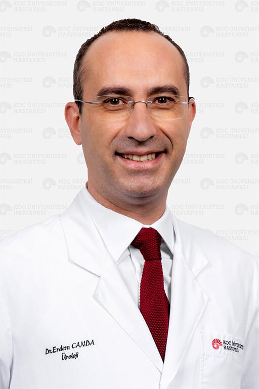 Prof. A. Erdem Canda, M.D.