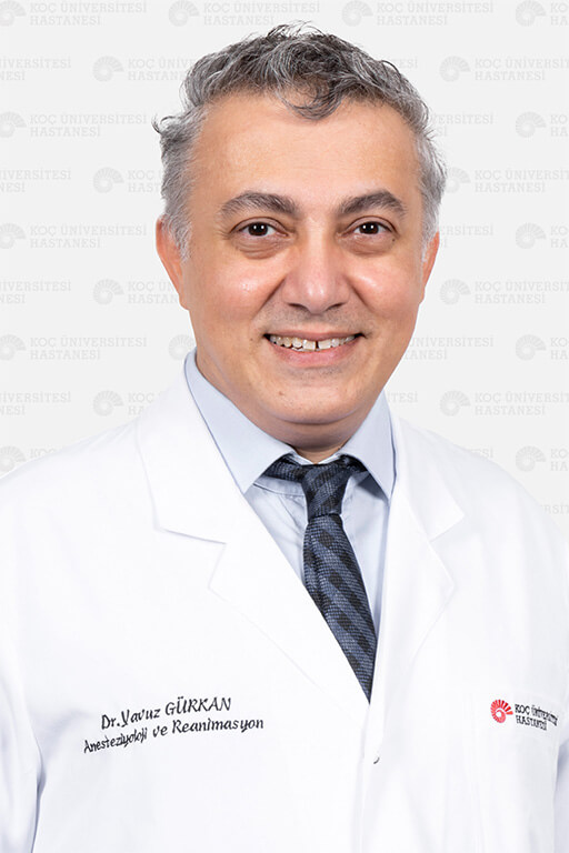 Dr. Yavuz Gürkan