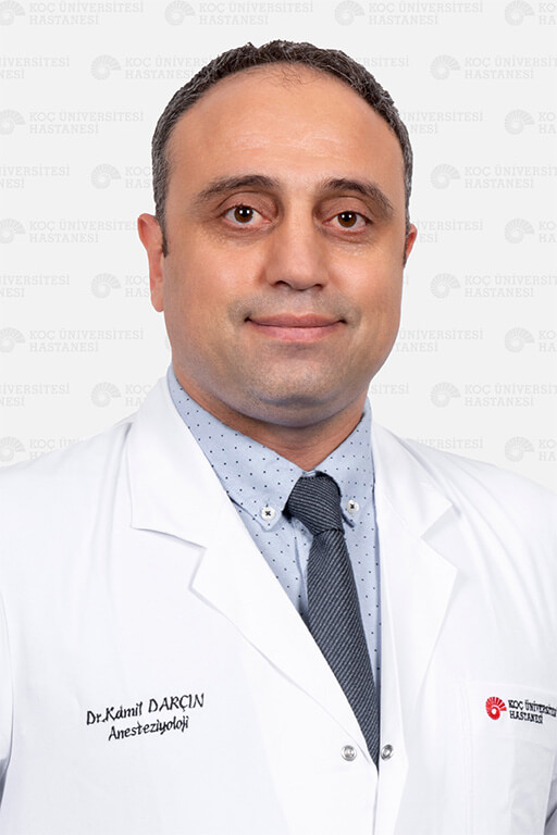 Dr. Kamil Darçın