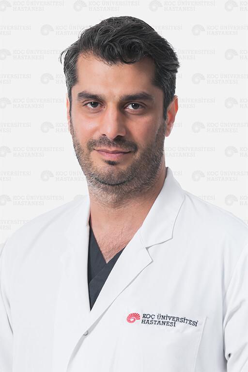 Dr. Mete Manici