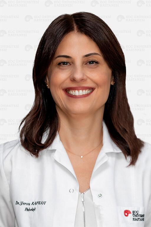Prof. Dr. Yersu Kapran