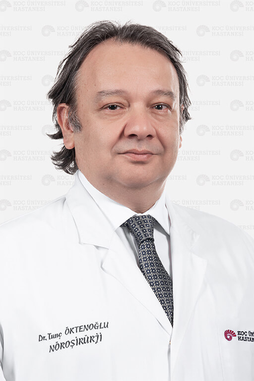 Prof. Dr. Tunç Öktenoğlu