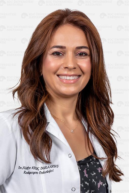Dr. Nülifer Kılıç Durankuş