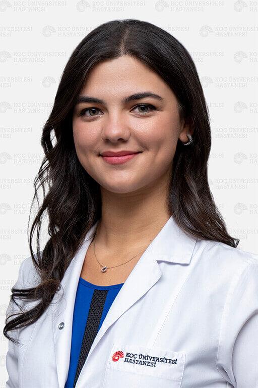 Clinical Psychologist Nazlı Didar Şimşek