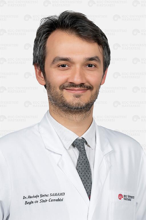 Doç. Dr. Mustafa Yavuz Samancı