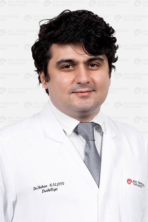 Dr. Hakan Kalyon
