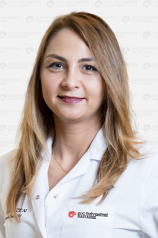 Dr. Duygu Sezen
