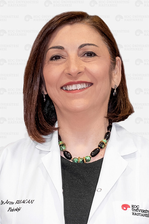 Prof. A. Arzu Ruacan, M.D.
