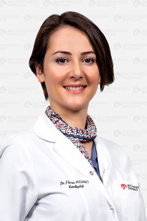 Dr. Füsun Helvacı