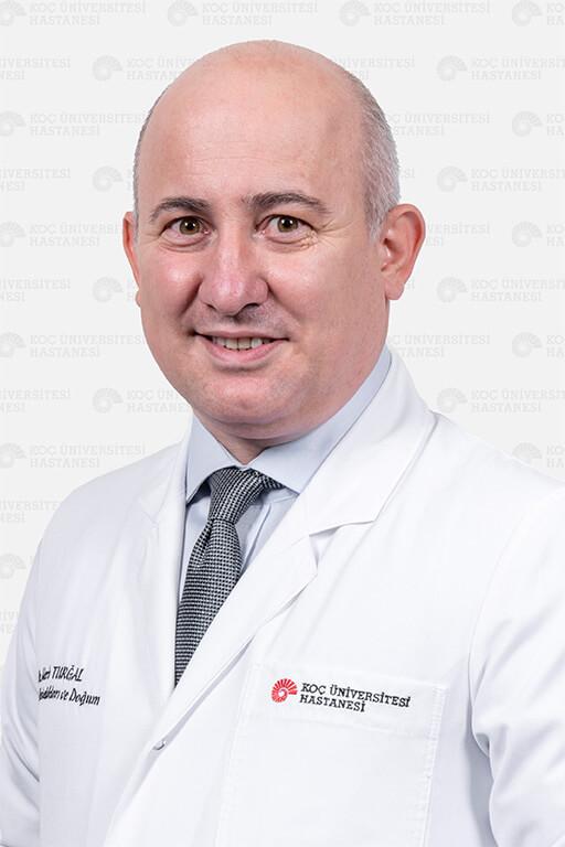 Doç. Dr. Mert Turğal
