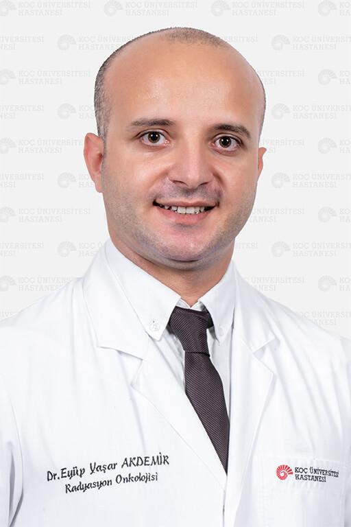 Dr. E. Yaşar Akdemir