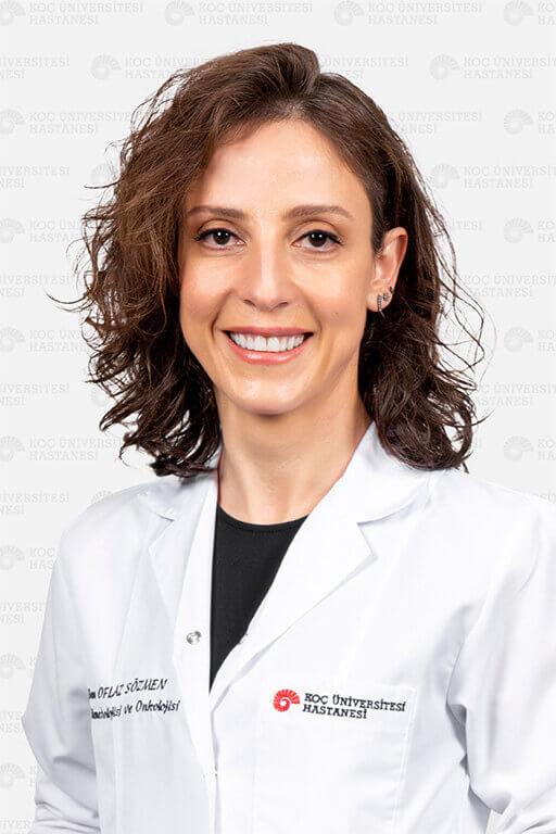 Dr. Banu Oflaz Sözmen