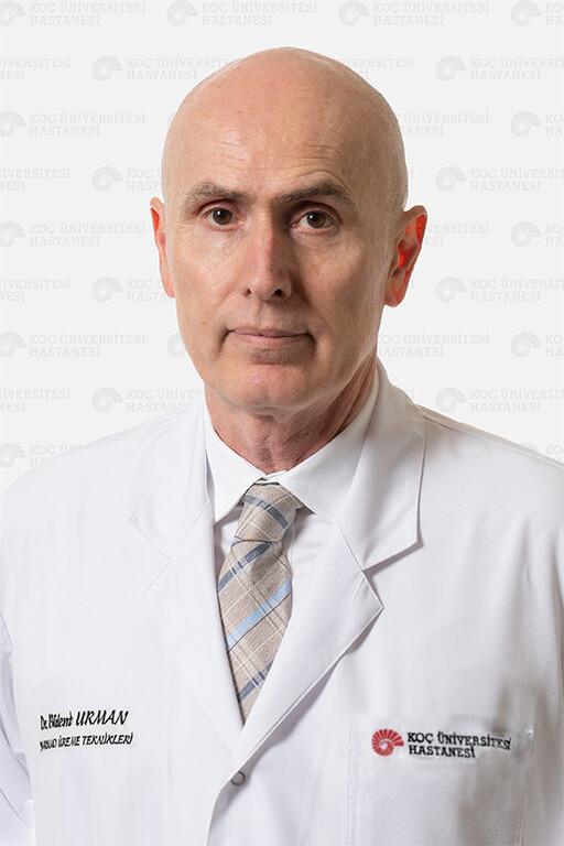 Prof. Dr. Bülent Urman