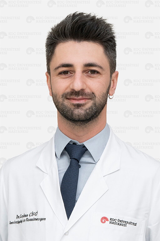 Dr. Coşkun Çifci