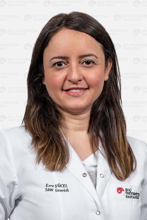 Esra Börklü Yücel, PhD.