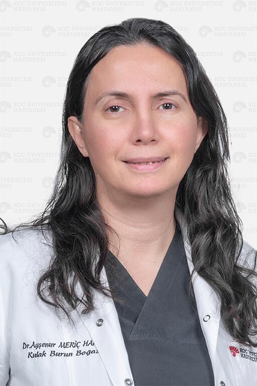 Prof. A. Meriç Hafız, M.D.
