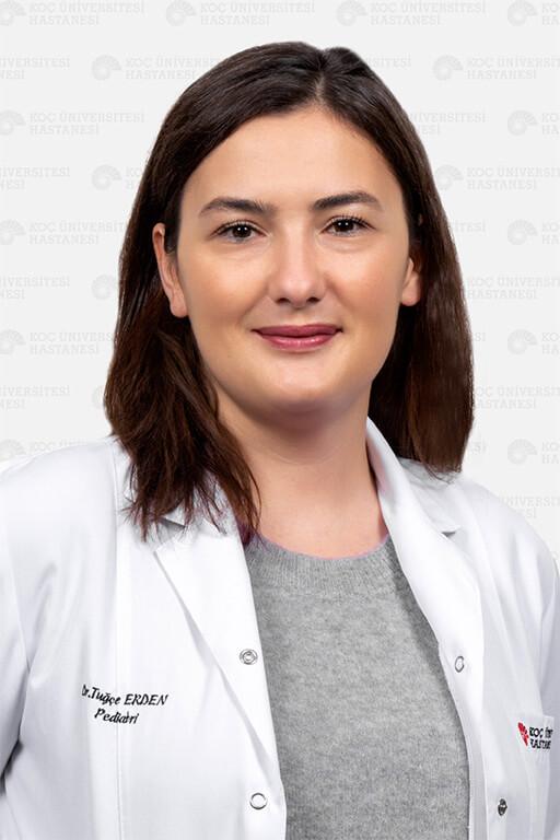 Dr. C. Tuğçe Erden