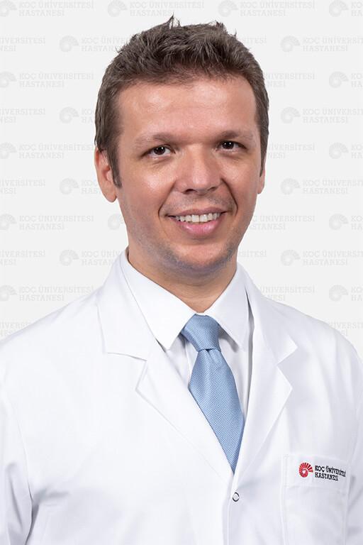 Dr. Engin Türkgeldi