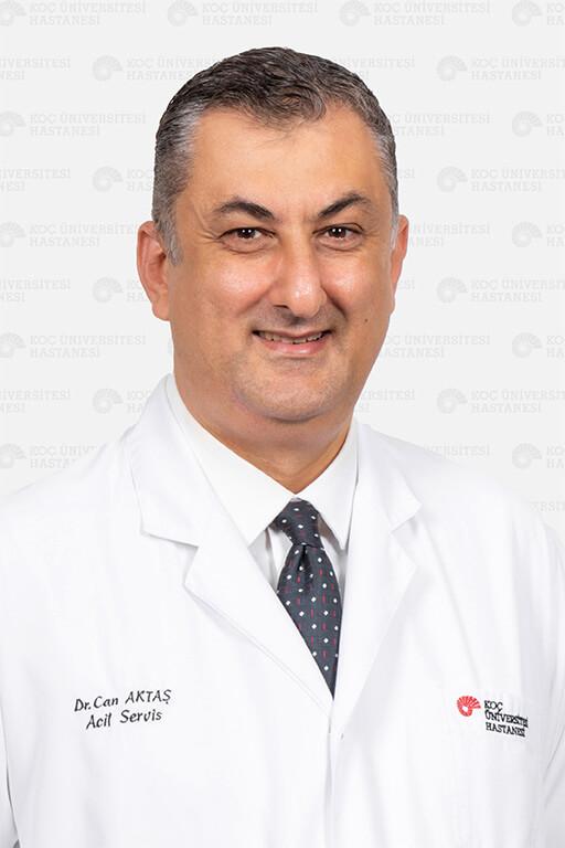 Prof. Dr. Can Aktaş