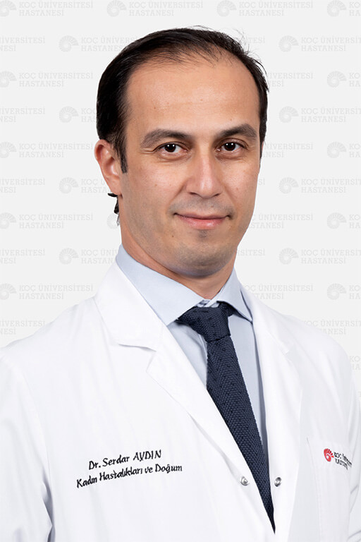 Doç. Dr. Serdar Aydın