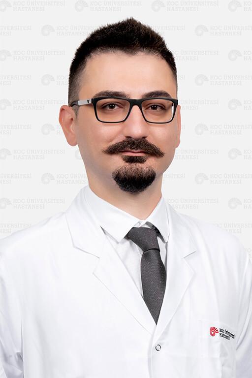 Dr. Mahmut Arda Çınarlık