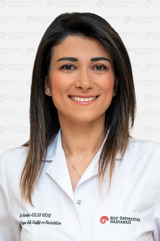 Dr. Herdem Aslan Genç (Pediatri)