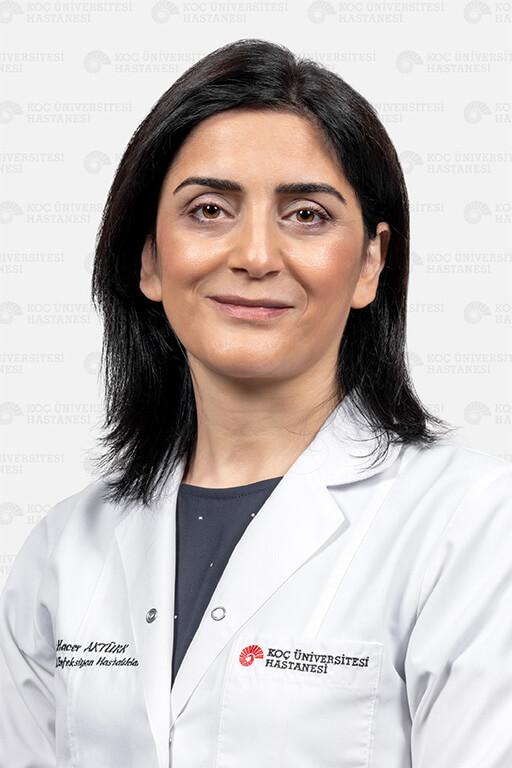 Doç. Dr. Hacer Aktürk