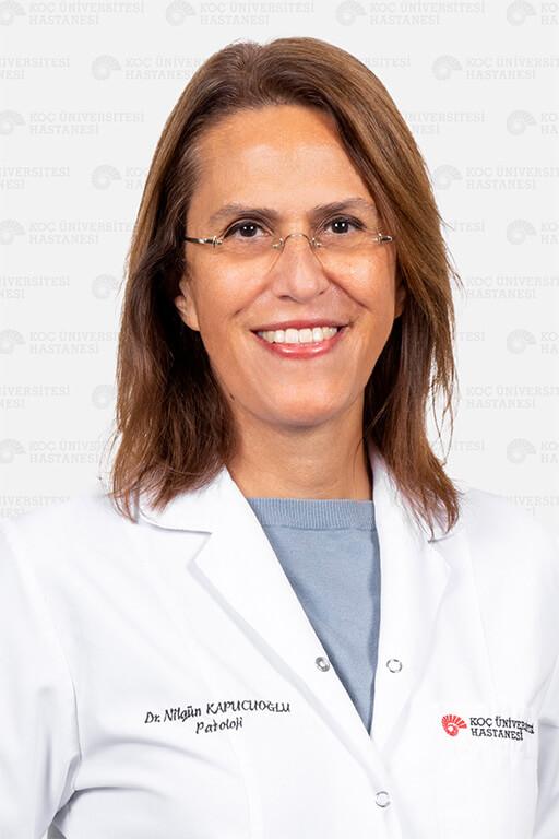 Prof. Dr. F. Nilgün Kapucuoğlu