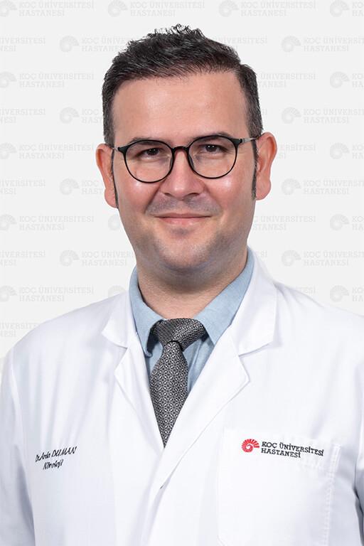 Dr. Arda Duman