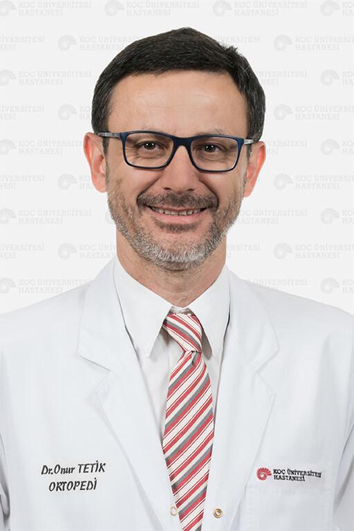 Prof. Dr. Onur Tetik