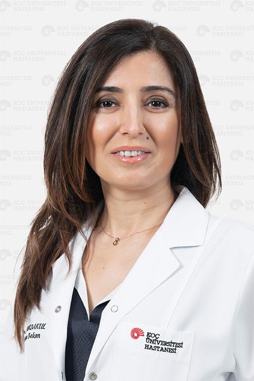 Dr. Fatma Yurdakul