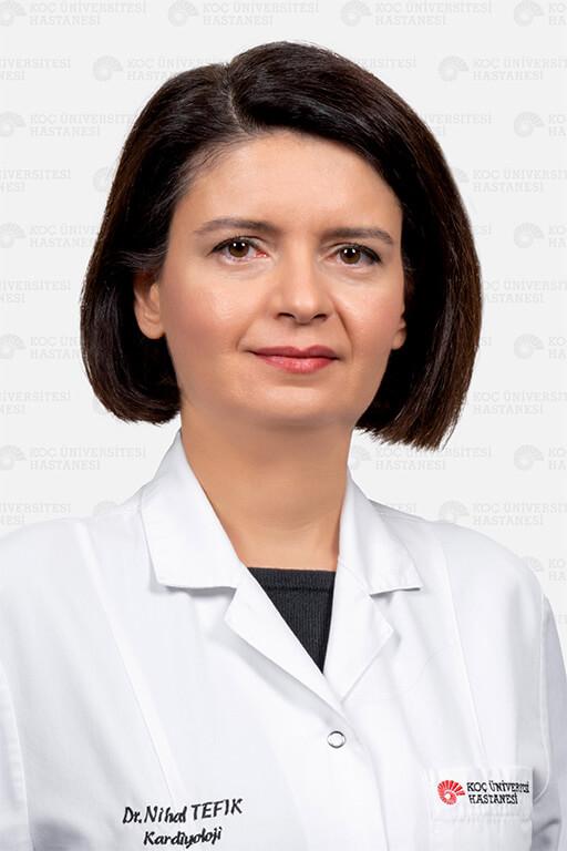 Dr. Nihal Tefik