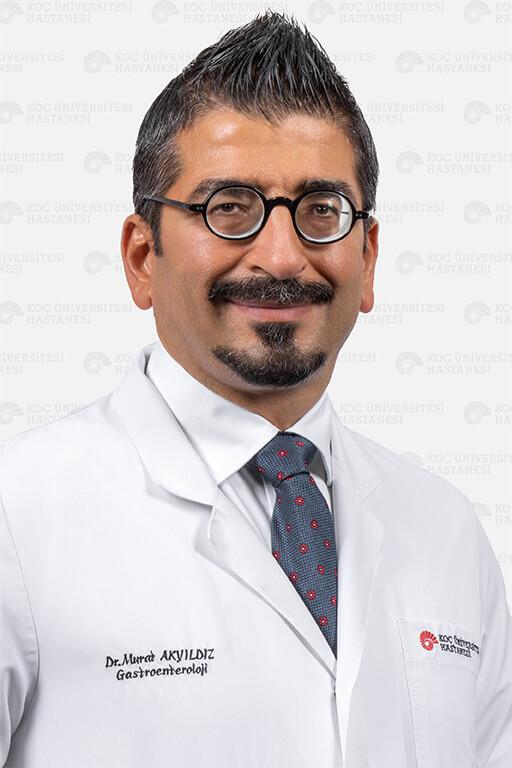 Prof. Dr. Murat Akyıldız