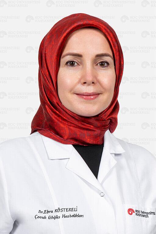 Dr. Ebru Köstereli