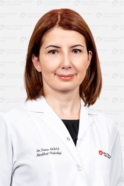 Dr. Sinem Akbaş