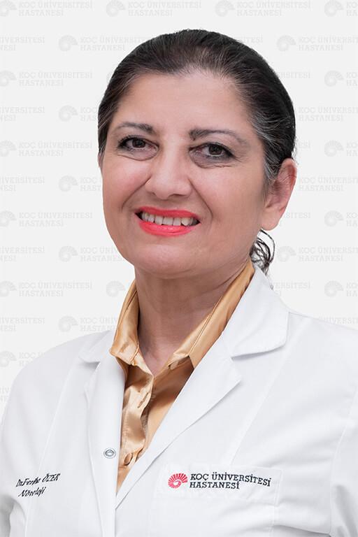 Prof. Dr. Feriha Özer