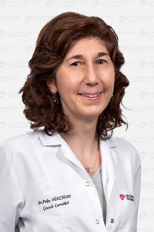 Prof. Dr. N. Pelin Oğuzkurt