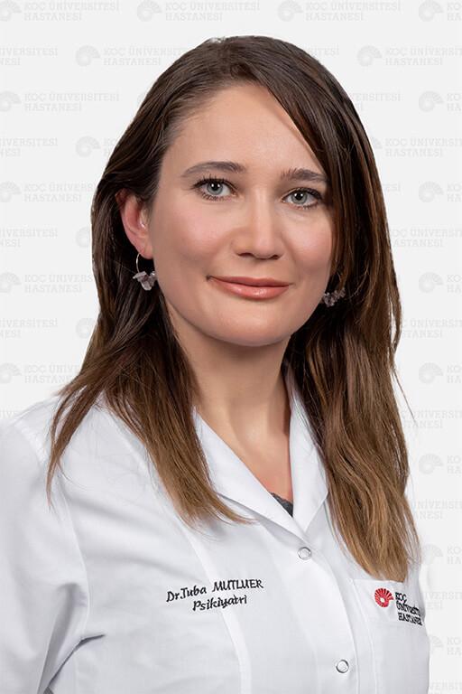 Dr. Tuba Mutluer (Pediatri)