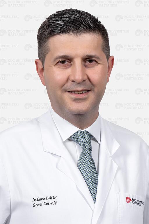 Prof. Dr. Emre Balık