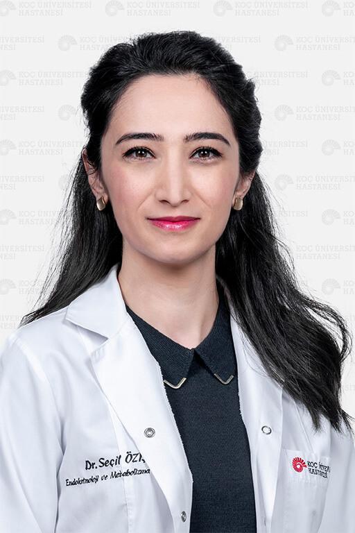 Dr. Seçil Özışık