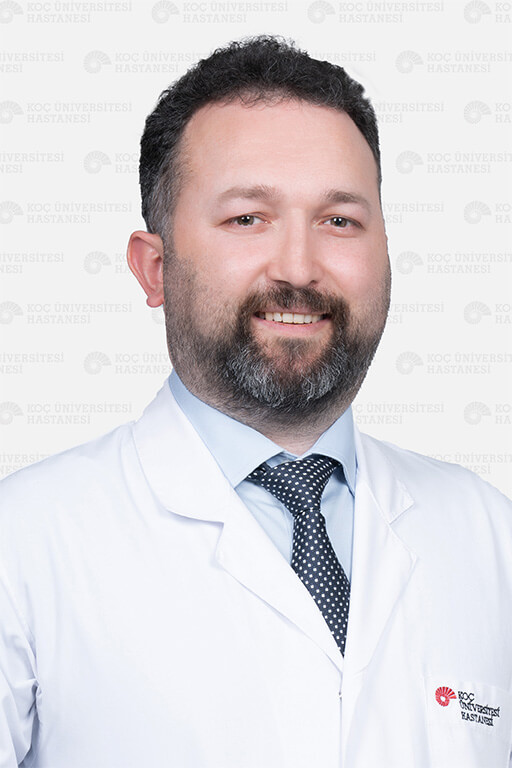 Doç. Dr. Turgut Akgül