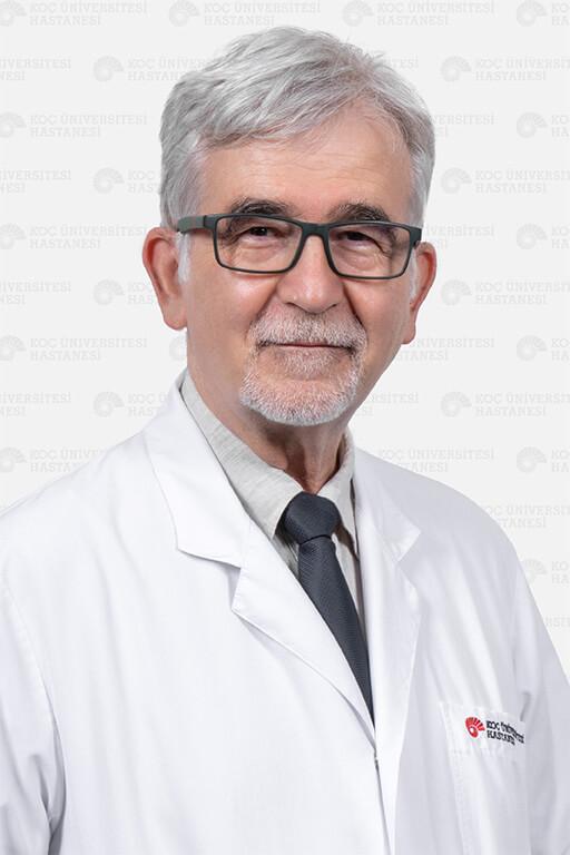 Prof. Dr. Cihan Yurdaydın