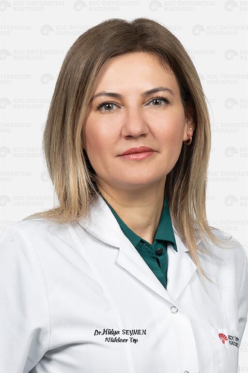 Dr. Hülya Seymen