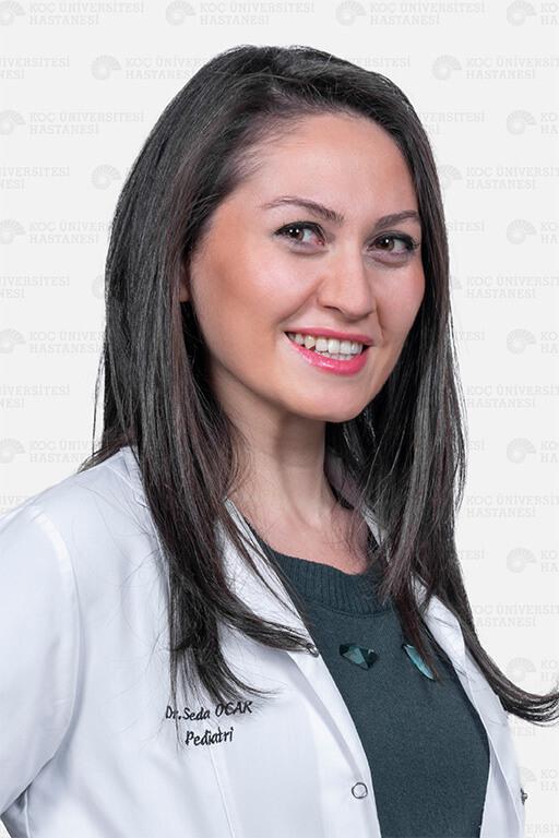 Dr. Seda Ocak
