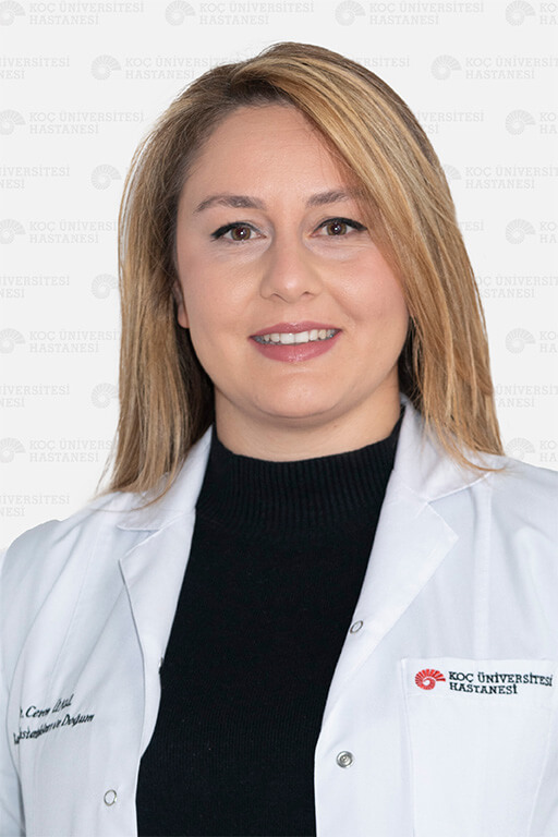 Dr. Ceren Ünal