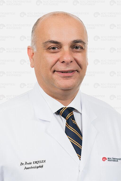 Prof. Dr. Ömür Erçelen