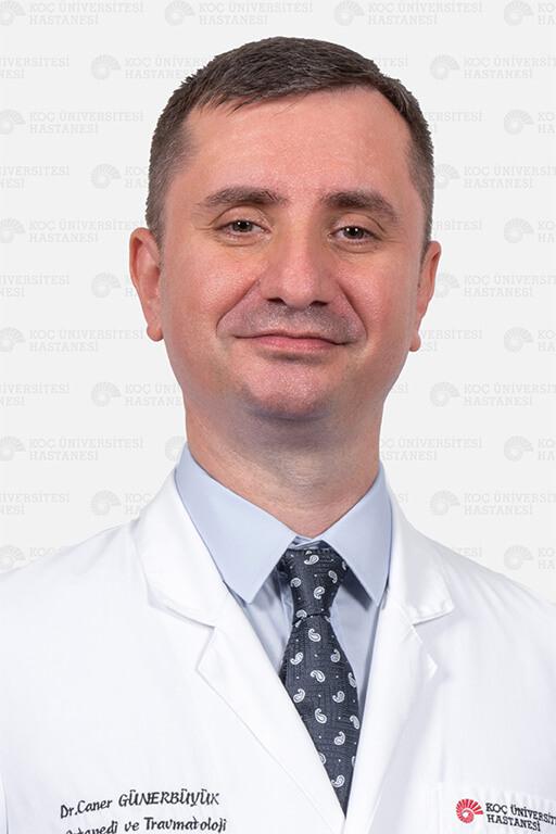 Dr. Caner Günerbüyük