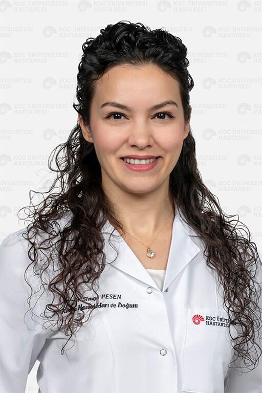 Dr. Simge Pesen